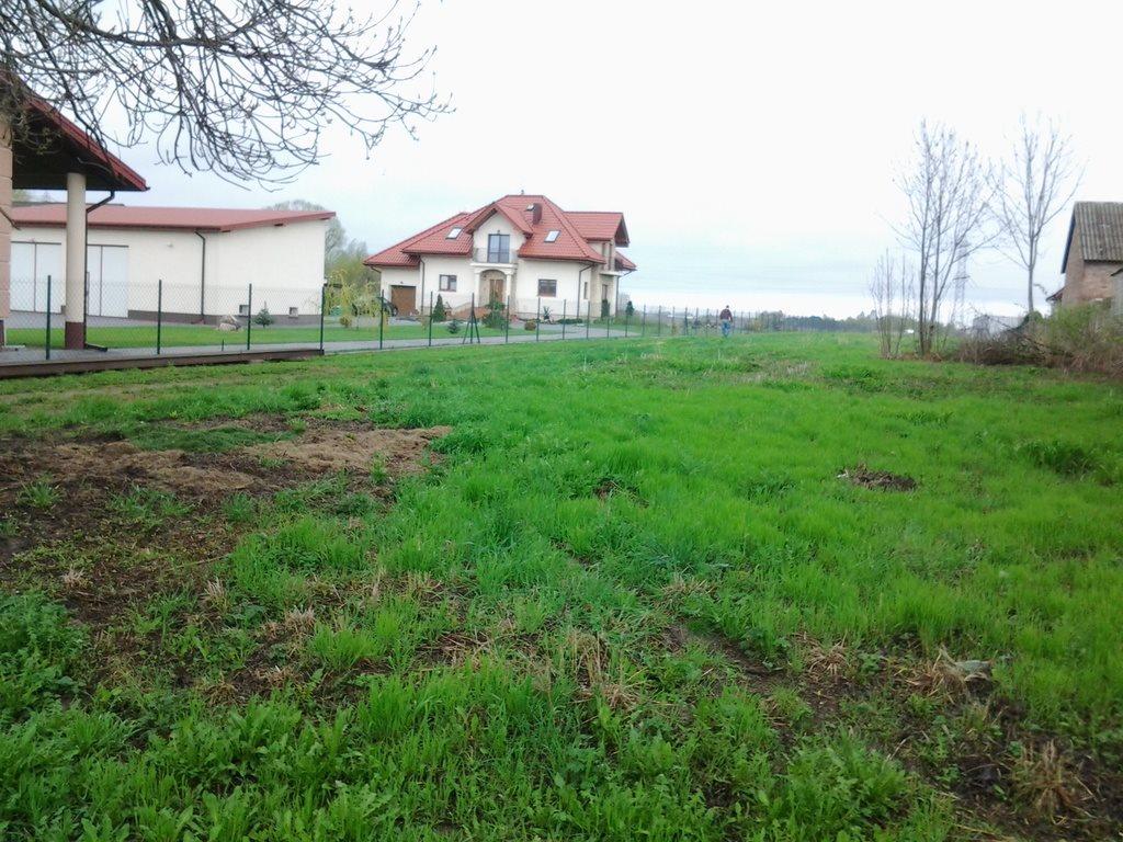 Działka budowlana na sprzedaż Sokołów  3300m2 Foto 2