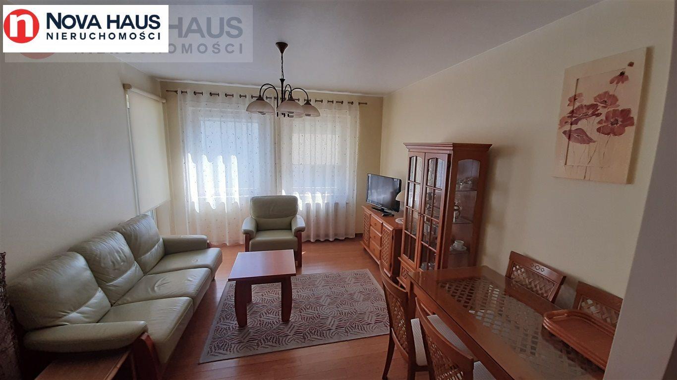 Mieszkanie dwupokojowe na wynajem Poznań, Stare Miasto, Garbary  40m2 Foto 2