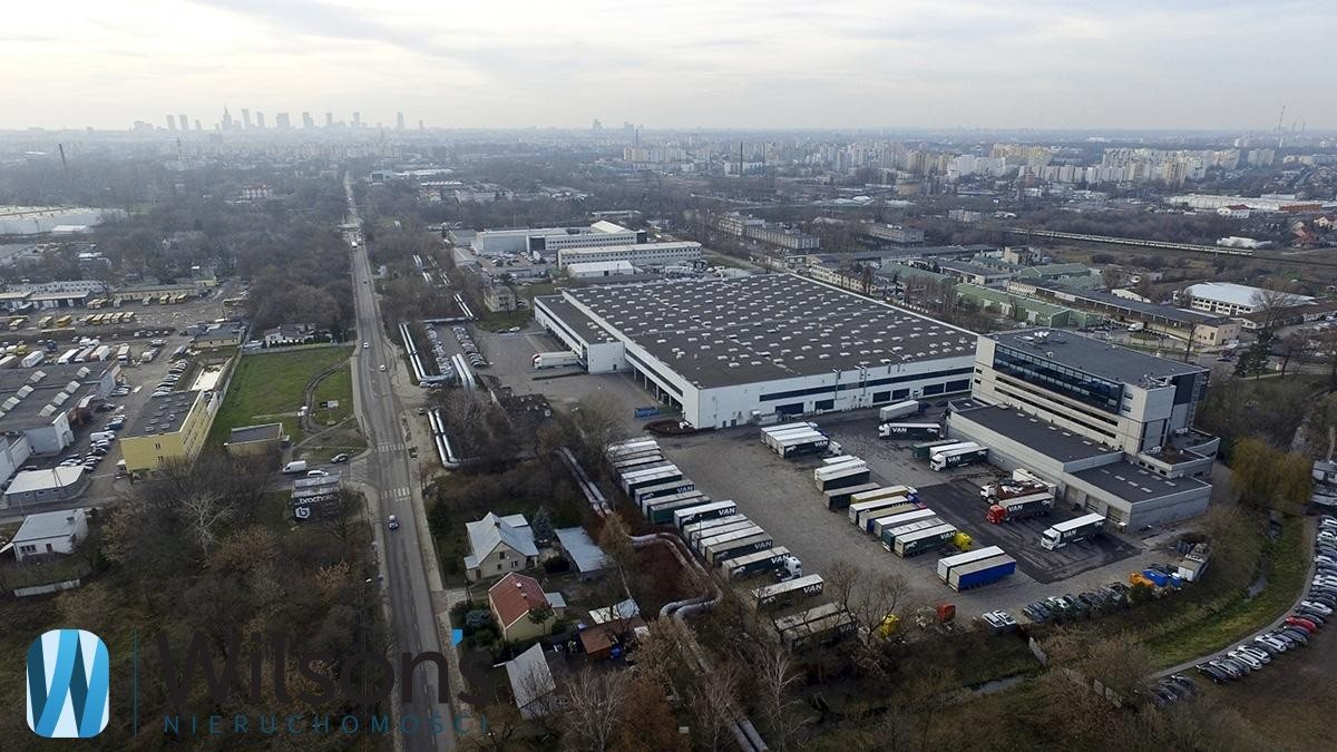 Lokal użytkowy na wynajem Warszawa, Targówek Fabryczny  3124m2 Foto 3