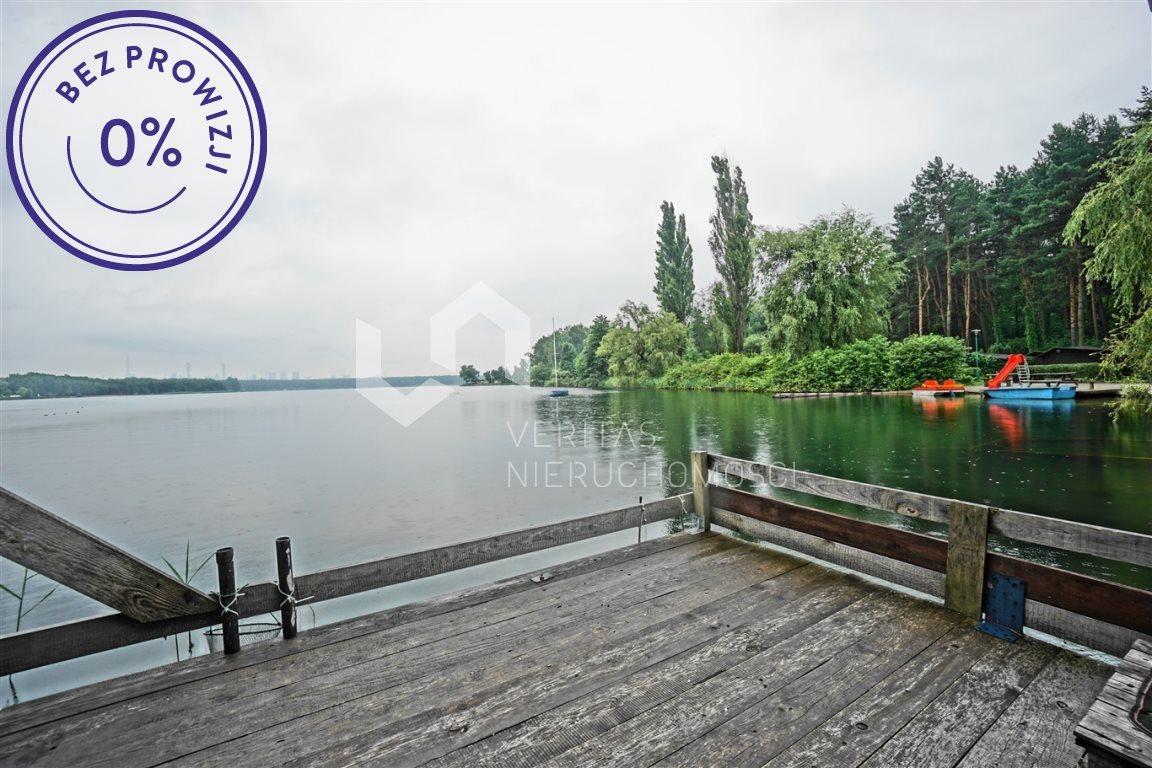 Działka rekreacyjna na sprzedaż Dąbrowa Górnicza, Pogoria, Żeglarska  8707m2 Foto 1