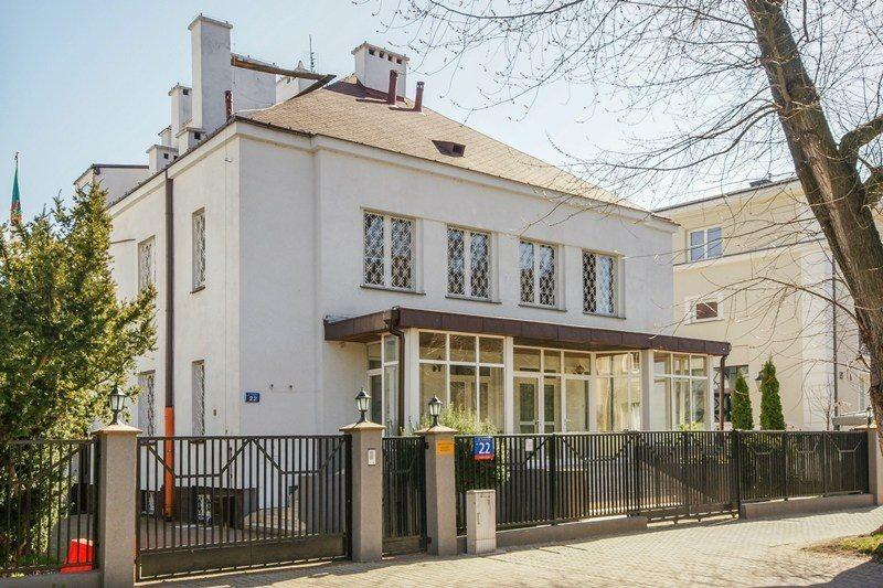 Dom na wynajem Warszawa, Praga-Południe, Katowicka 22  644m2 Foto 1