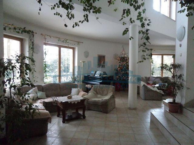 Dom na sprzedaż Konstancin-Jeziorna, Saneczkowa  850m2 Foto 4