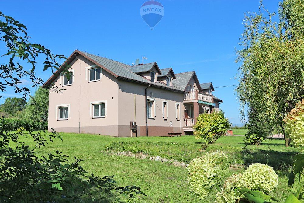 Dom na sprzedaż Koclin, Wrzosowa  309m2 Foto 5
