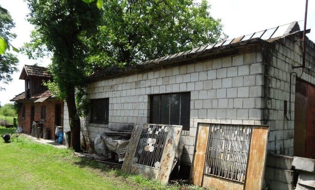 Dom na sprzedaż Żurawniki  80m2 Foto 7