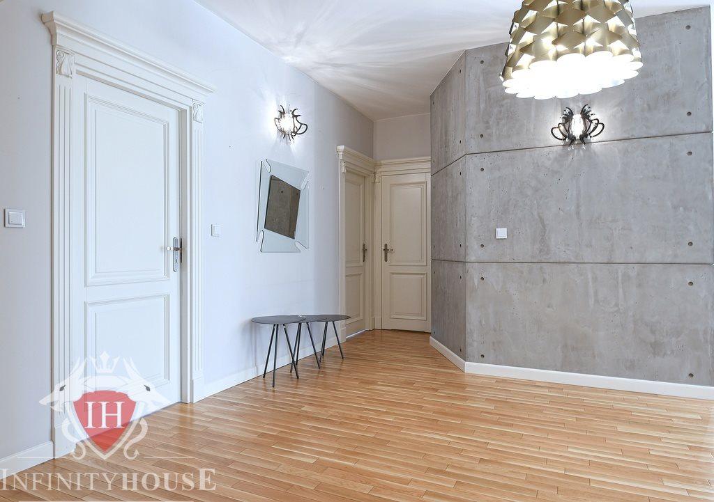 Mieszkanie czteropokojowe  na sprzedaż Warszawa, Wilanów, Franciszka Klimczaka  106m2 Foto 10