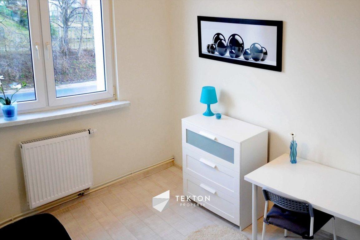 Mieszkanie trzypokojowe na sprzedaż Poznań, Głuszyna, Głuszyna  45m2 Foto 2