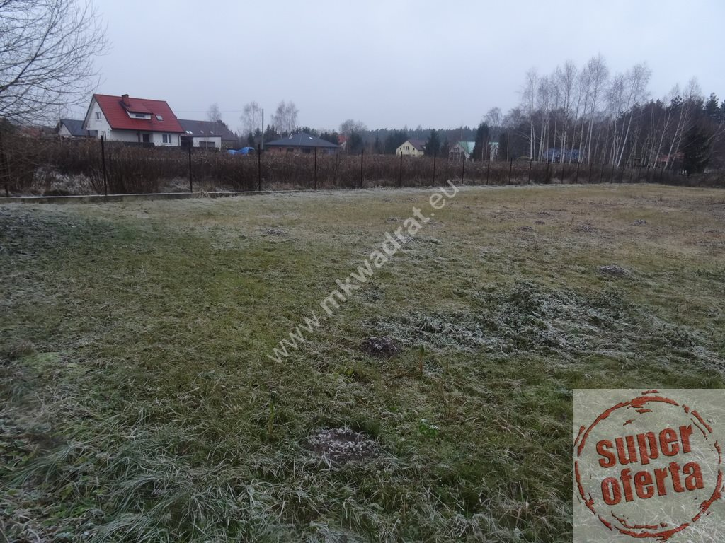 Dom na sprzedaż Łoś, Oferta wyłączna M Kwadrat - kontakt 515 200 031  600m2 Foto 11