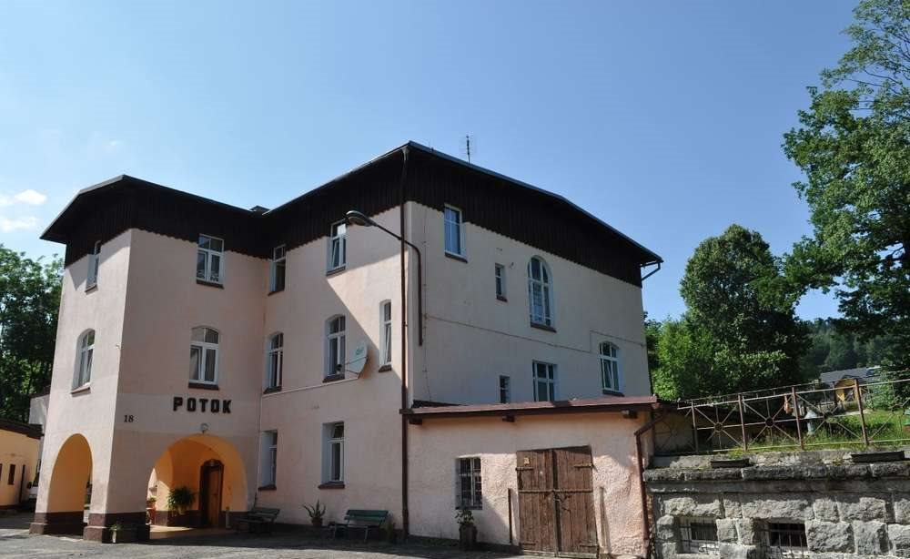 Lokal użytkowy na sprzedaż Piechowice, Izerska 18  1711m2 Foto 1