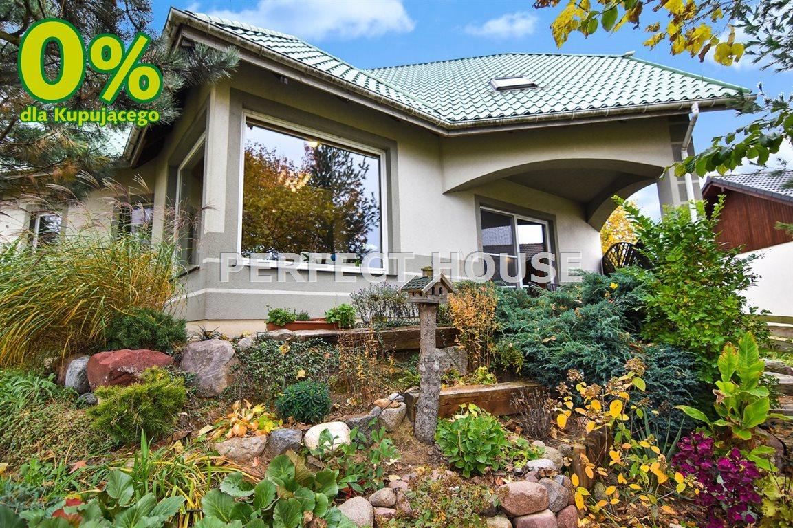 Dom na sprzedaż Suchy Las  215m2 Foto 1