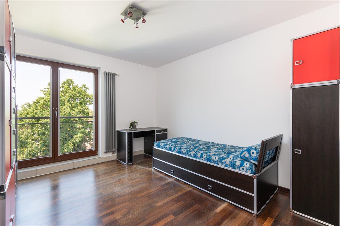 Mieszkanie trzypokojowe na sprzedaż Warszawa, Wawer, Sadul, Lucerny 93  95m2 Foto 3