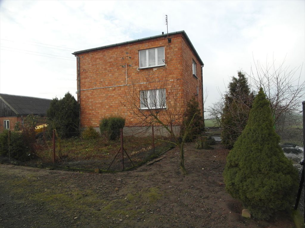 Dom na sprzedaż Zarośle  160m2 Foto 2