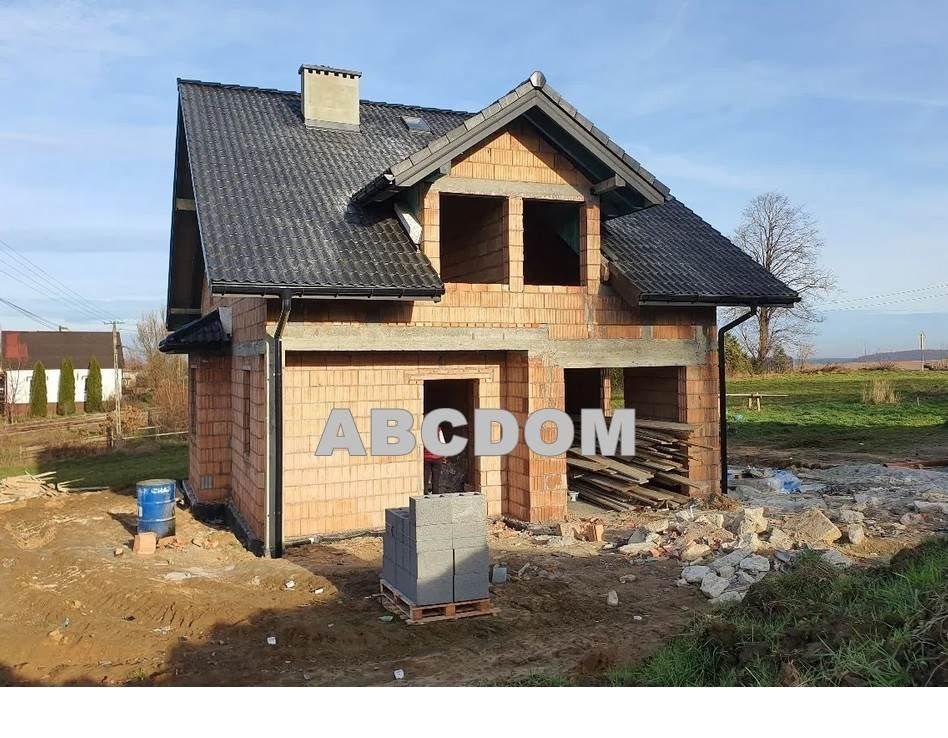 Dom na sprzedaż Zagórze, Zagórze/ Wieliczka  129m2 Foto 7