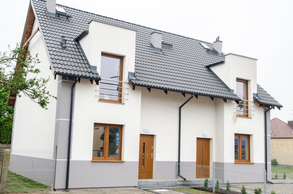 Dom na wynajem Skórzewo  90m2 Foto 3