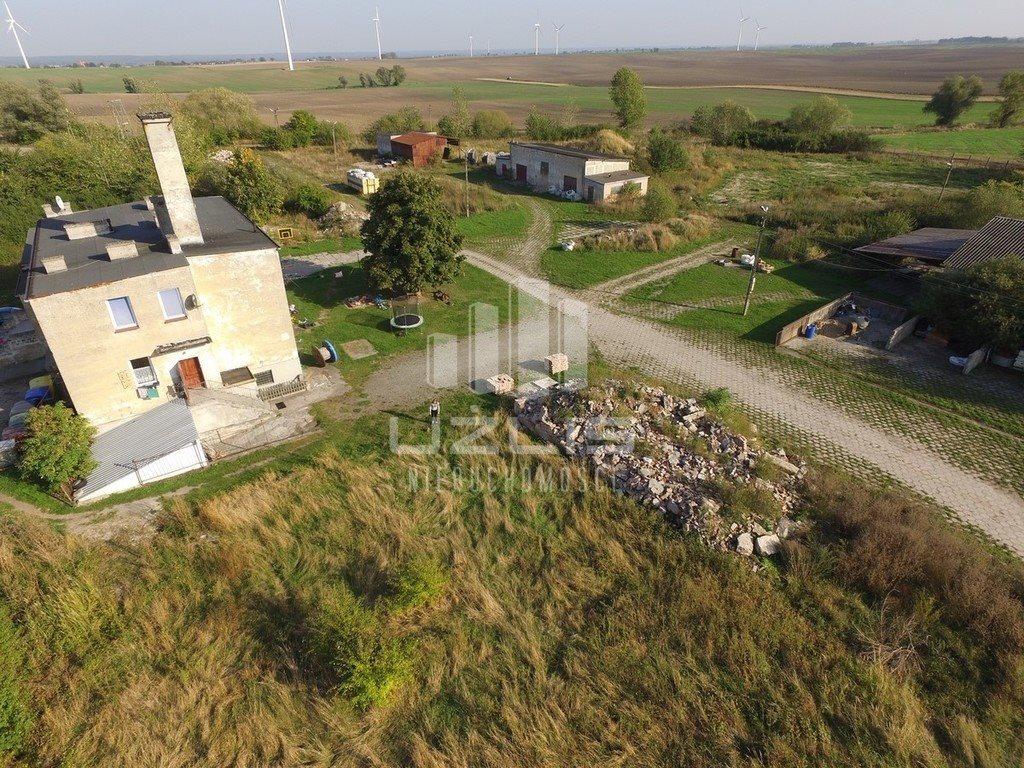 Lokal użytkowy na sprzedaż Pomyje  1925m2 Foto 4