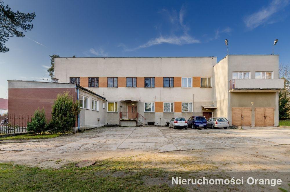 Lokal użytkowy na sprzedaż Ruciane-Nida  916m2 Foto 3
