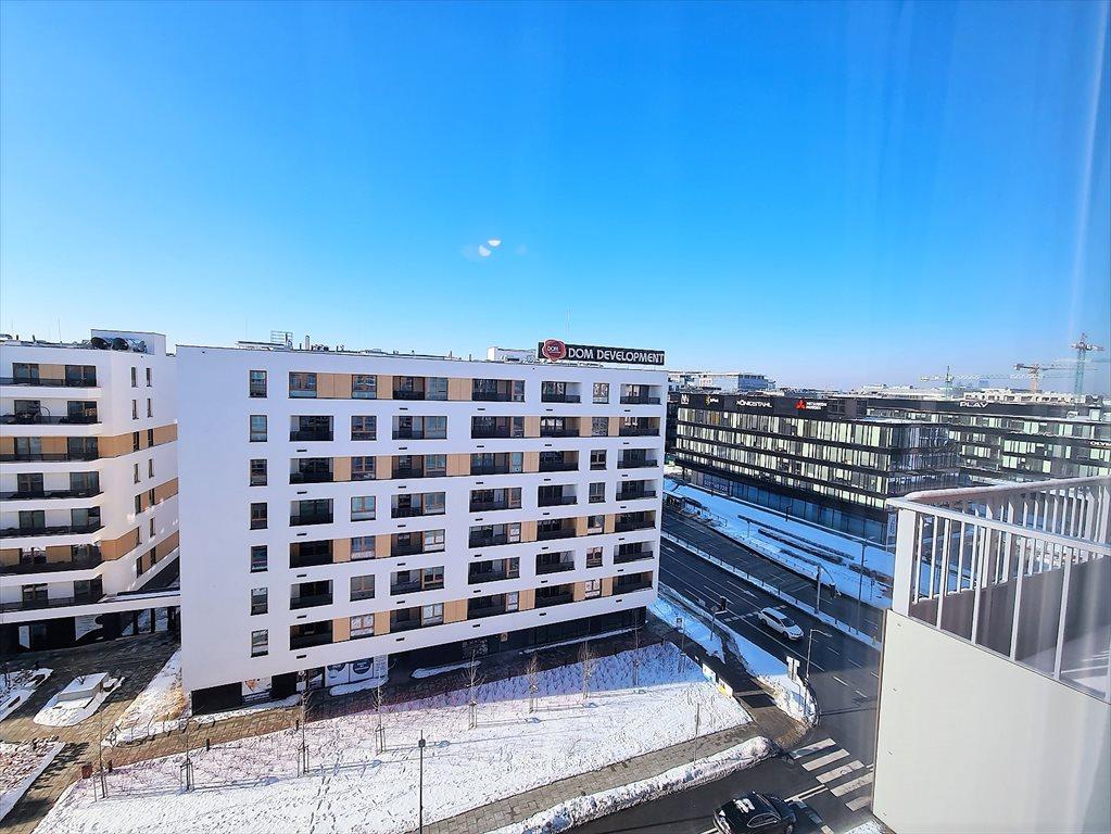 Mieszkanie dwupokojowe na sprzedaż Warszawa, Mokotów, Służewiec, ul. Cybernetyki  49m2 Foto 14
