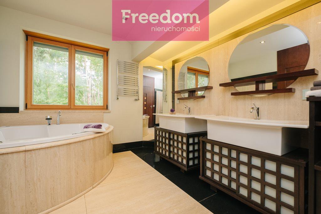 Dom na sprzedaż Magdalenka, Modrzewiowa  460m2 Foto 11