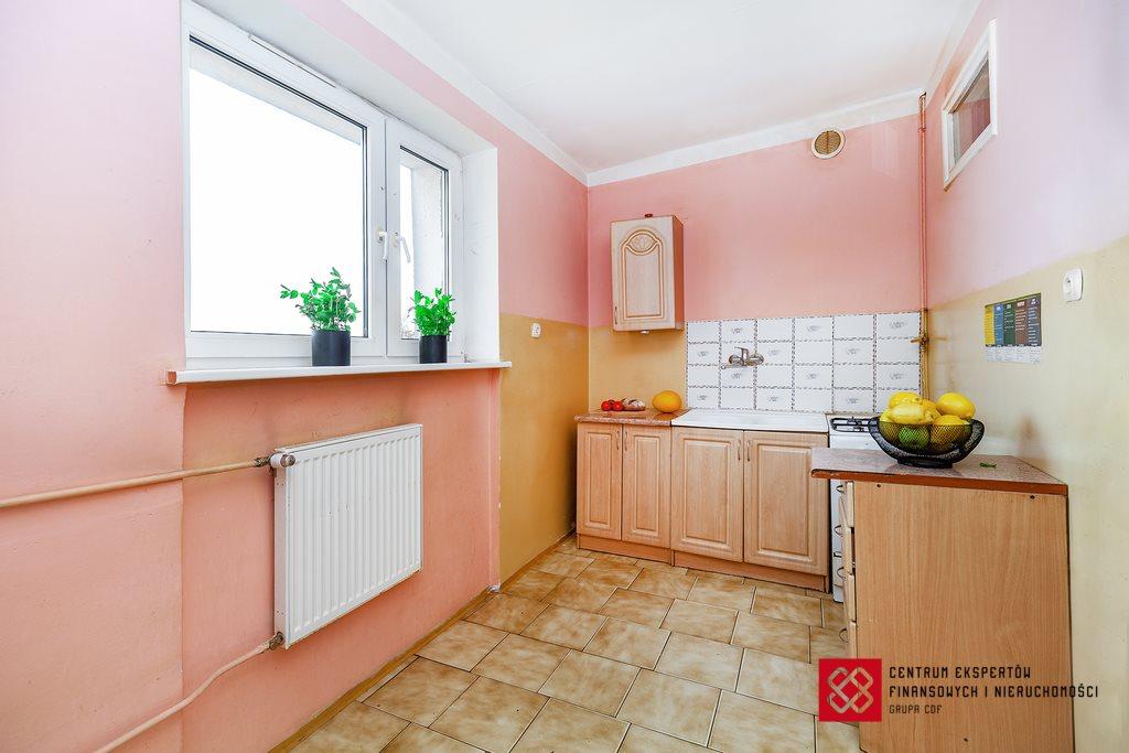 Mieszkanie dwupokojowe na sprzedaż Morąg, gen. Józefa Bema  39m2 Foto 3