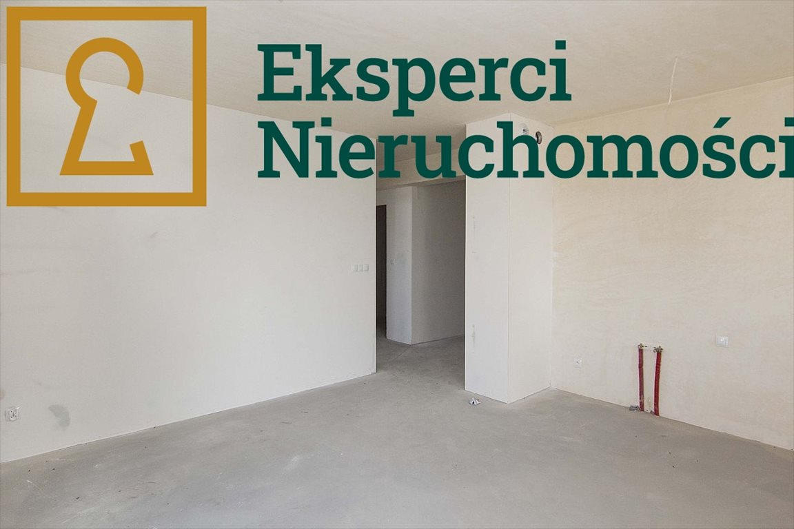 Mieszkanie trzypokojowe na sprzedaż Rzeszów, Baranówka  61m2 Foto 3