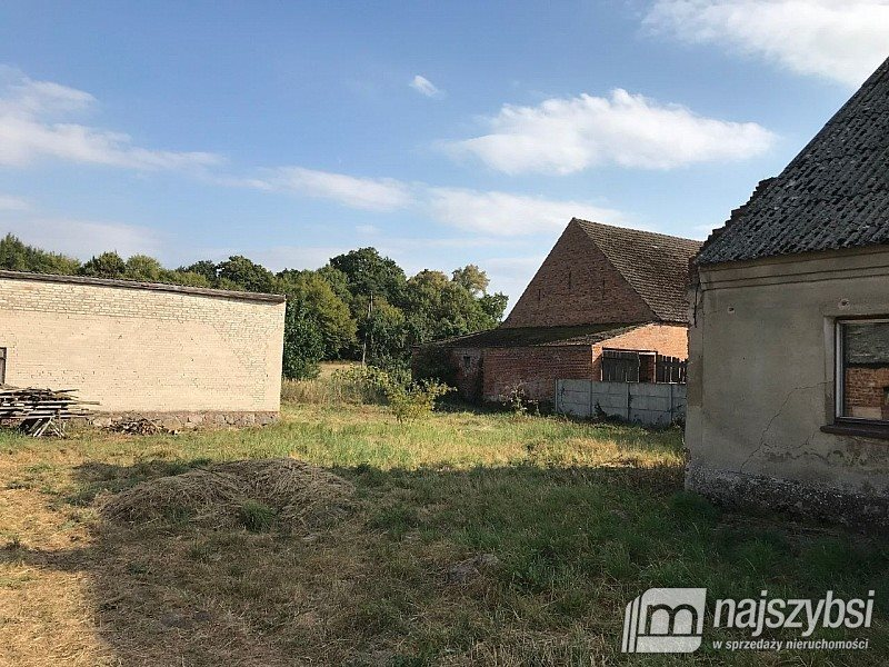 Dom na sprzedaż Choszczno, obrzeża Choszczna  120m2 Foto 2