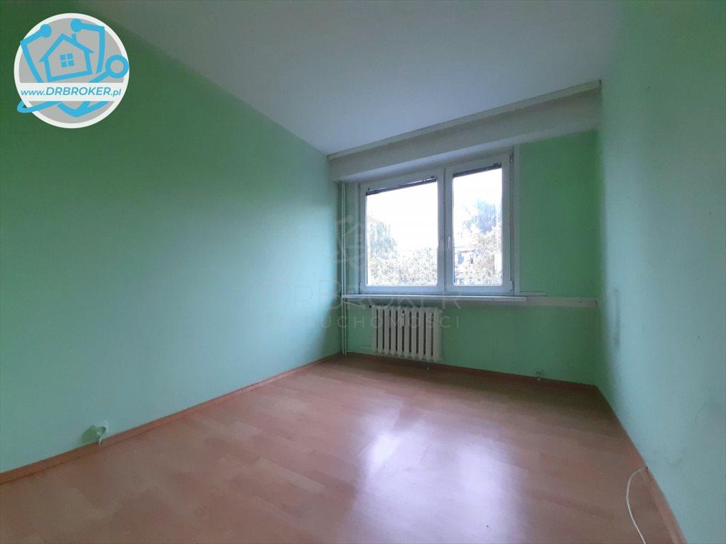 Mieszkanie trzypokojowe na sprzedaż Białystok, Sienkiewicza, Ciepła  48m2 Foto 5