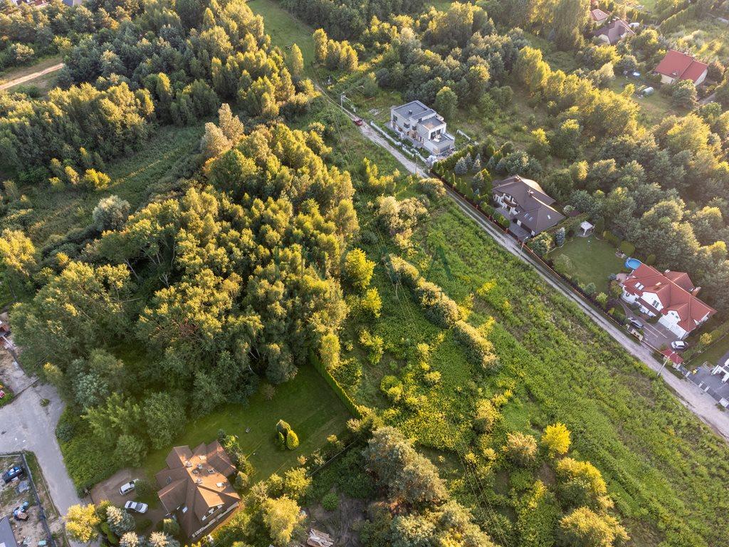 Działka budowlana na sprzedaż Łazy  1600m2 Foto 1