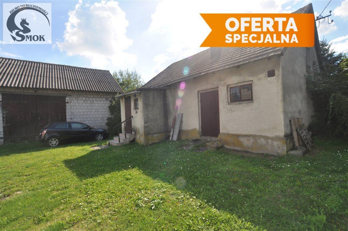 Dom na sprzedaż Cianowice Duże  70m2 Foto 4