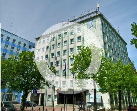 Lokal użytkowy na wynajem Gdynia, Śródmieście  333m2 Foto 1