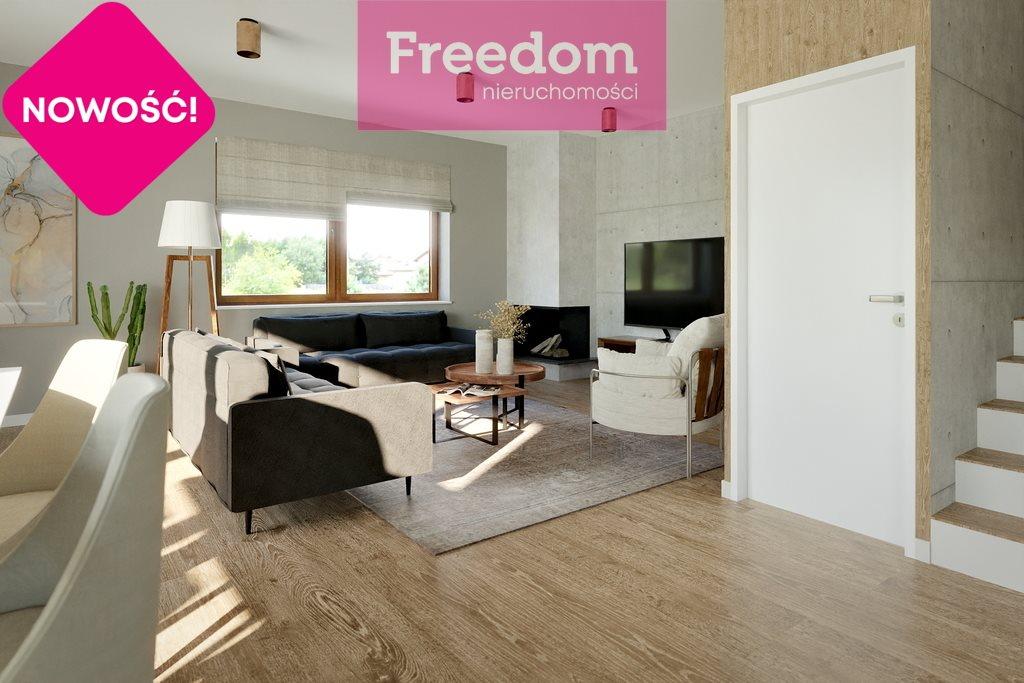 Dom na sprzedaż Nadma, Kozia Góra  220m2 Foto 1