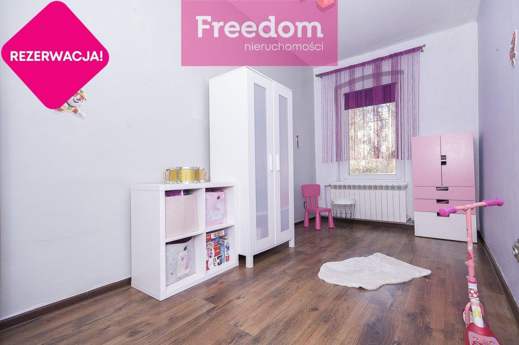 Mieszkanie trzypokojowe na sprzedaż Katowice, Wojciecha Bogusławskiego  64m2 Foto 1