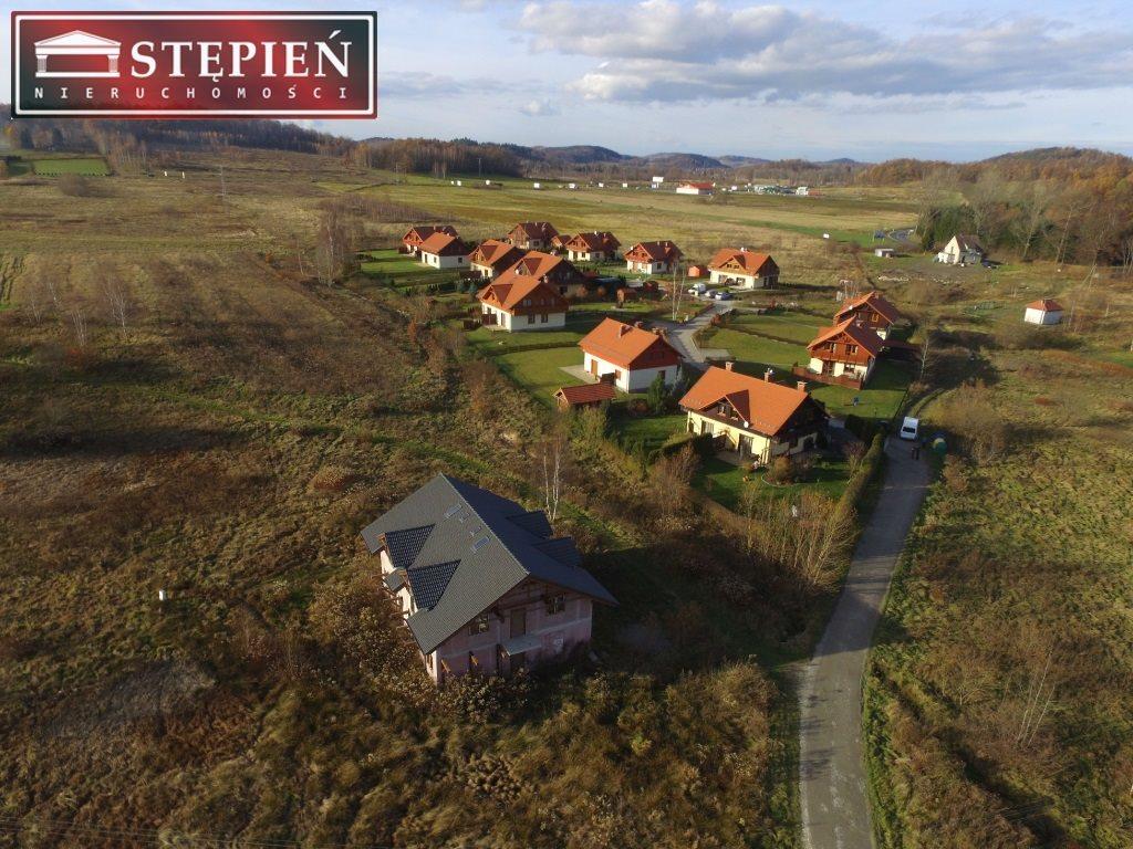 Działka budowlana na sprzedaż Mysłakowice  2806m2 Foto 3