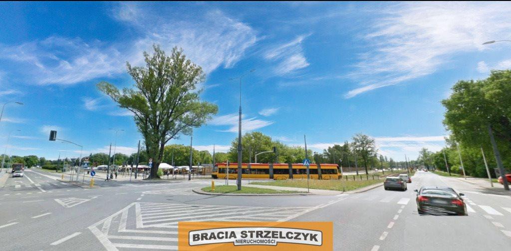 Lokal użytkowy na wynajem Warszawa, Targówek, Bródno, Piotra Wysockiego  131m2 Foto 1
