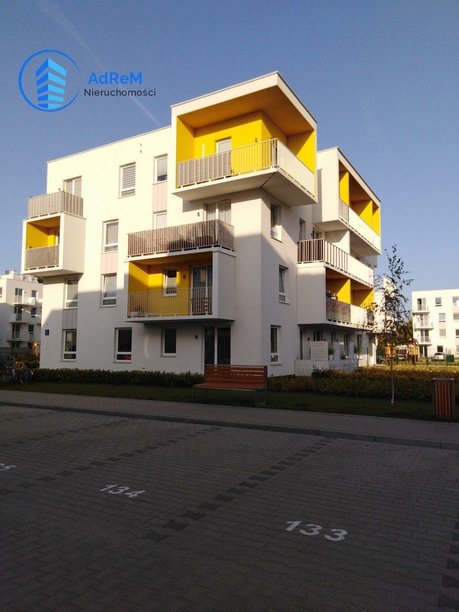 Mieszkanie dwupokojowe na sprzedaż Zamienie, Waniliowa  49m2 Foto 2