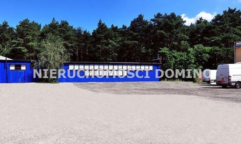Magazyn na sprzedaż Bydgoszcz  336m2 Foto 1