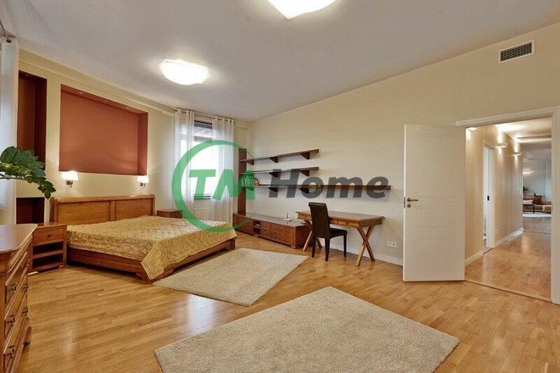 Mieszkanie czteropokojowe  na sprzedaż Warszawa, Wilanów, Jana III Sobieskiego  200m2 Foto 9