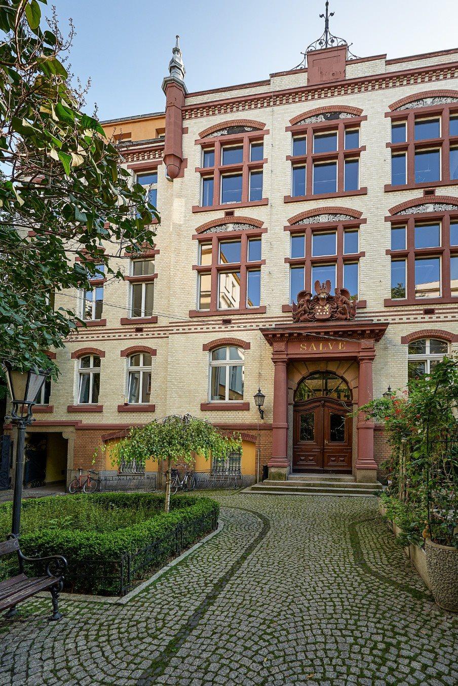 Lokal użytkowy na wynajem Wrocław, Stare Miasto, Podwale 62  85m2 Foto 11