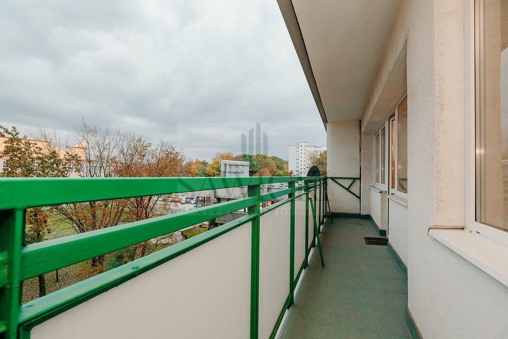 Mieszkanie trzypokojowe na wynajem Warszawa, Mokotów, Stefana Batorego  48m2 Foto 3