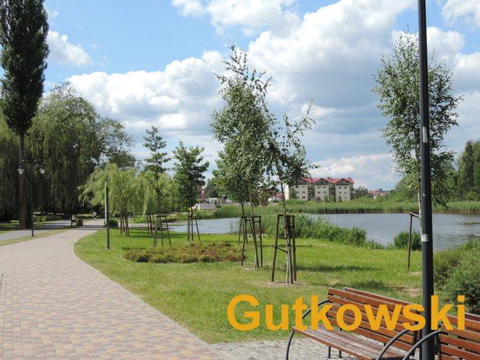 Mieszkanie dwupokojowe na wynajem Iława, Niepodległości 8  46m2 Foto 15