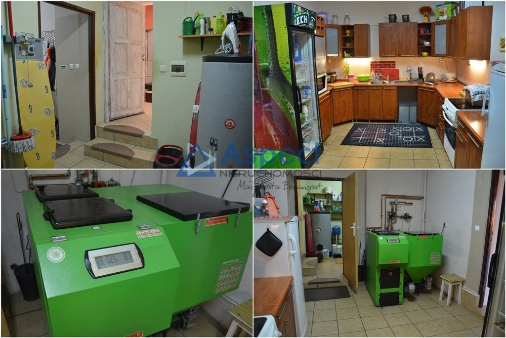 Dom na sprzedaż Łaniewo  297m2 Foto 13