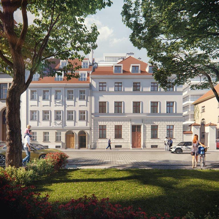 Lokal użytkowy na sprzedaż Wrocław, Stare Miasto, Księcia Witolda  96m2 Foto 1