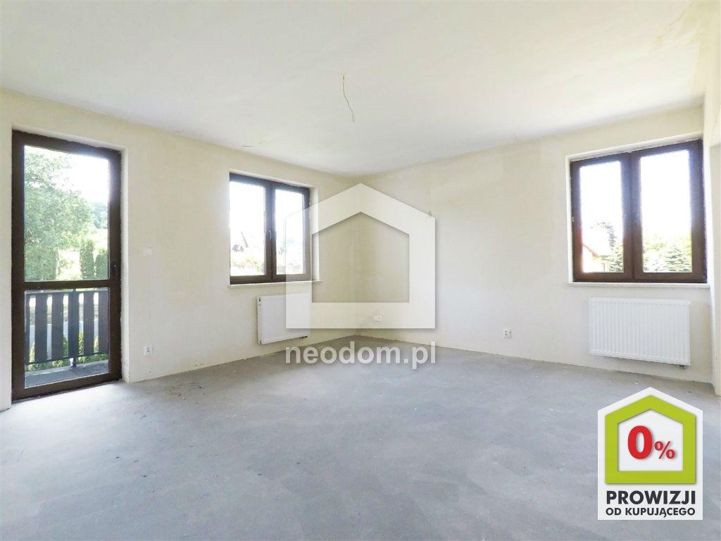 Mieszkanie trzypokojowe na sprzedaż Pękowice  95m2 Foto 4