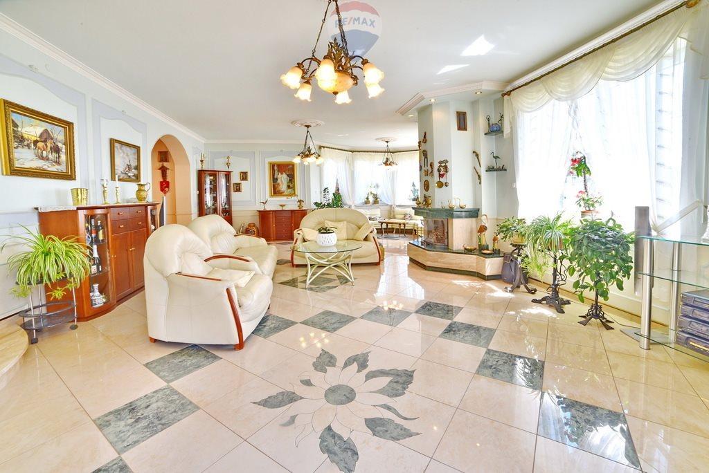 Dom na sprzedaż Wilcza Góra, Przyleśna  387m2 Foto 5