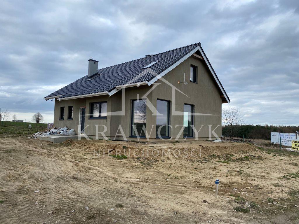 Dom na sprzedaż Żarowo  160m2 Foto 7