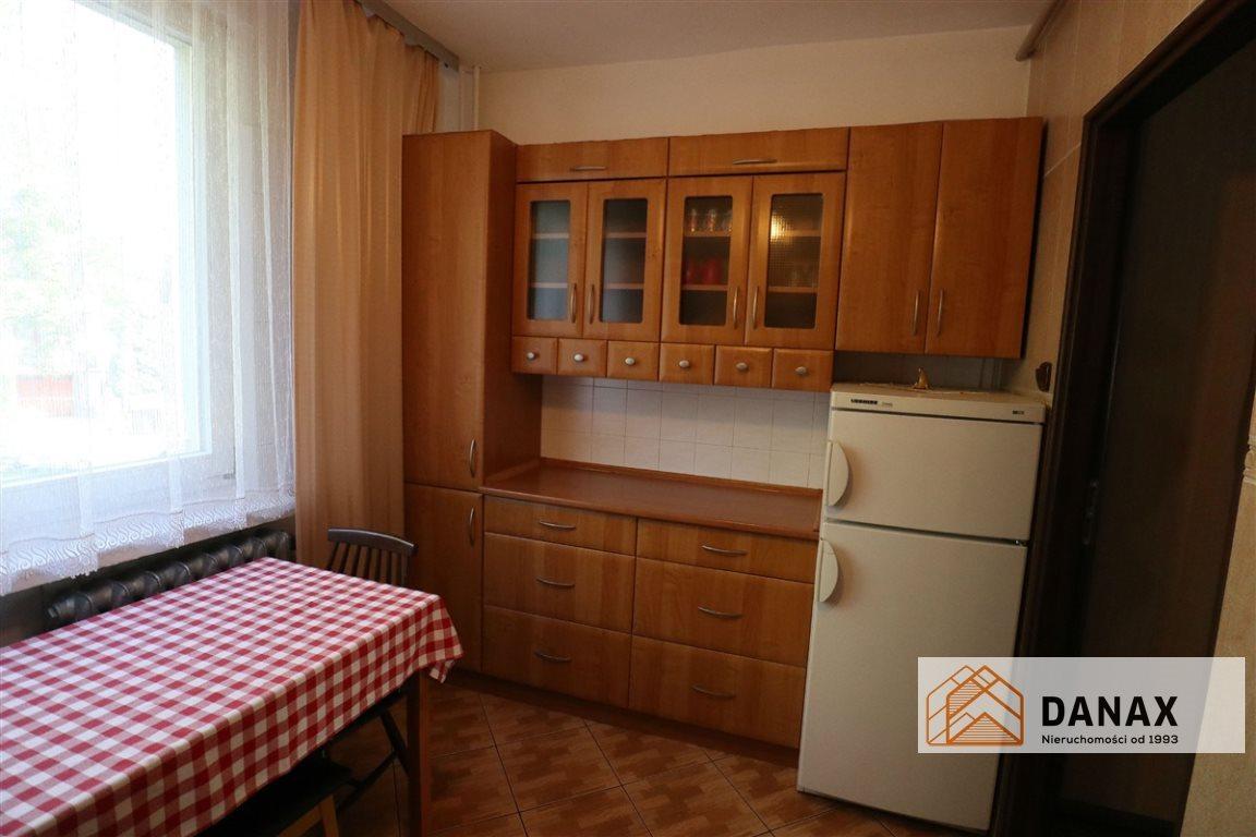 Mieszkanie dwupokojowe na wynajem Kraków, Bieżanów-Prokocim, Prokocim, Trybuny Ludów  48m2 Foto 7