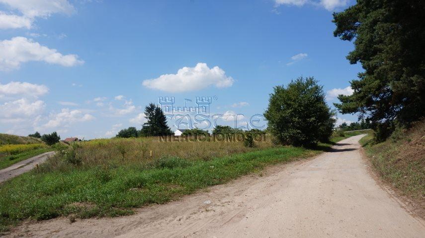 Działka budowlana na sprzedaż Rosnówko, Jarosławiecka  1073m2 Foto 11