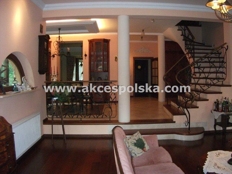 Dom na sprzedaż Józefów, Michalin  330m2 Foto 2