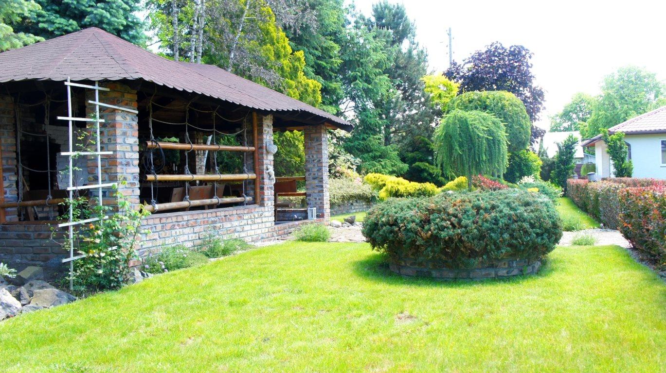 Dom na sprzedaż Rzeszów, Drabinianka  210m2 Foto 4