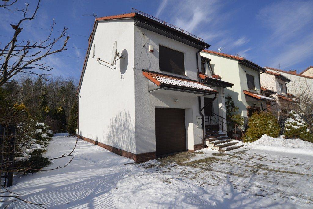 Dom na sprzedaż Kielce, Dąbrowa, Brandta  269m2 Foto 2
