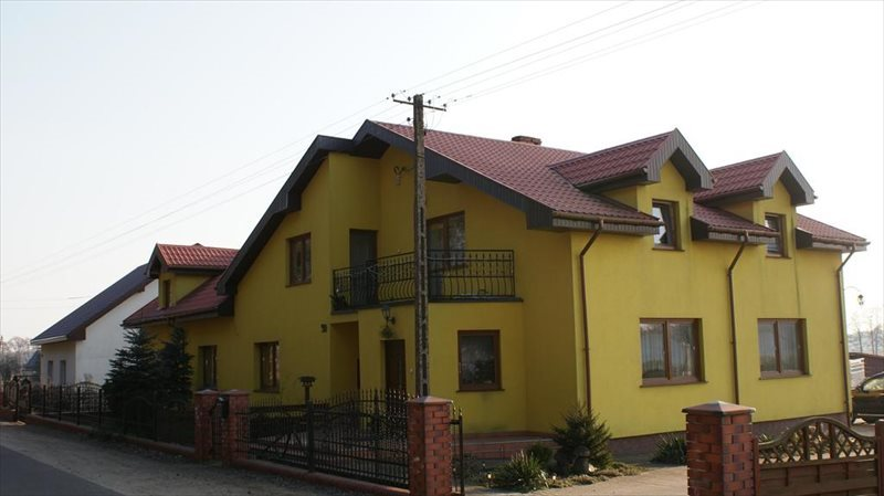 Dom na sprzedaż Ługi  320m2 Foto 3
