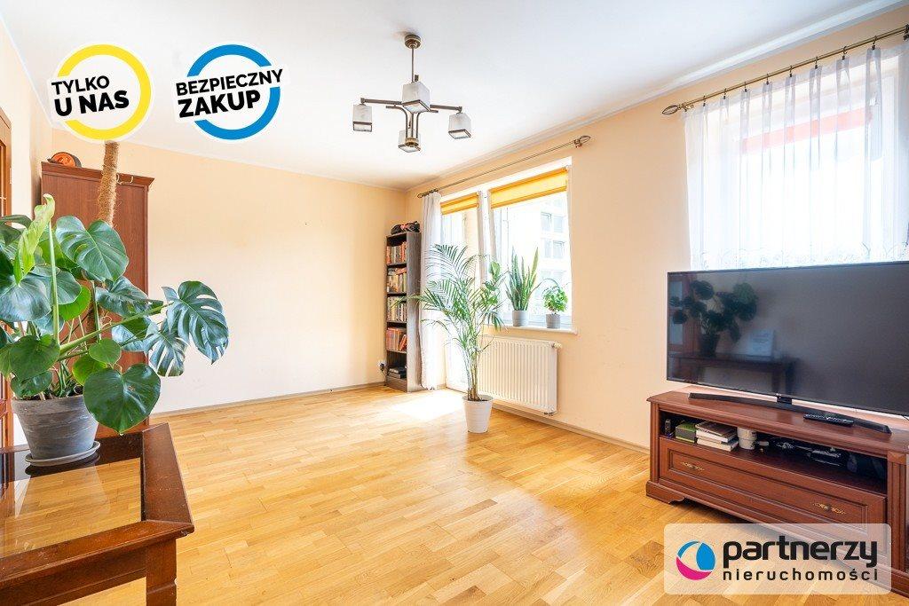 Mieszkanie dwupokojowe na sprzedaż Gdańsk, Ujeścisko, Nowosądecka  46m2 Foto 3